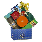 Famous Amos Hari Raya Hamper R20-10 – RM 149 (Delivery After Hari Raya Only)