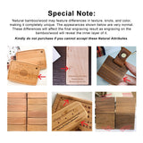 Personalised Wooden Jenga Guest Book Set (4-6 working days)