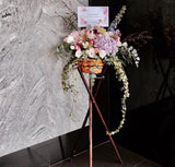 Signature Flower Stand (Design B)