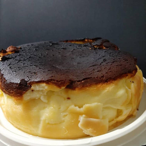 Burnt Cheesecake (Negeri Sembilan Delivery Only)