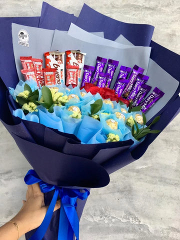Giant Bouquet (Penang Delivery only)