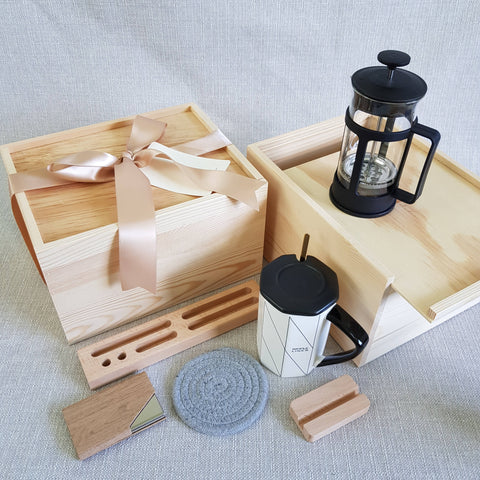 Birthday Gift Box Gift Set 15 (Nationwide Delivery)