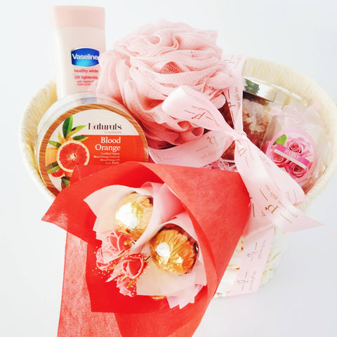 Lover Bundle - Valentine's Day 2019 (Klang Valley Delivery)