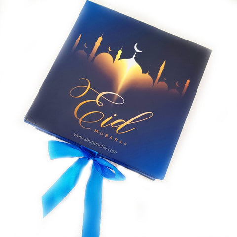 Hari Raya 2020 Limited Eid Sweet Box (Klang Valley Delivery Only)