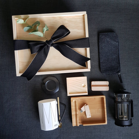 FOR HIM GIFT BOX 27 (Klang Valley Delivery)