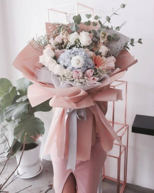 Melody Flower Bouquet