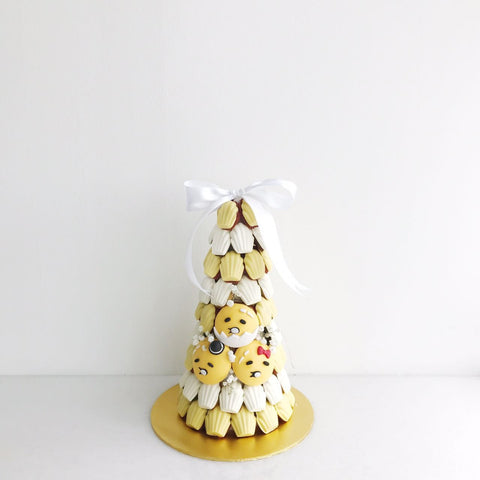 Gudetama Madeleine Tower
