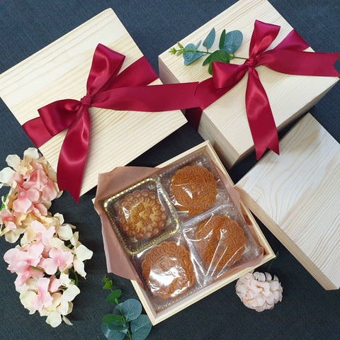 Mid Autumn Festival Mooncake 2020 Gift Set 02 (Klang Valley Delivery)