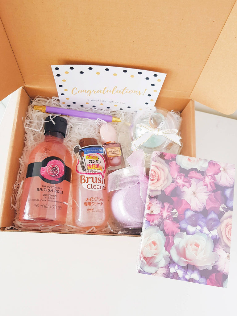 Just Because Gift Box (Nationwide Delivery)