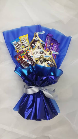 Superstar Chocolate Bouquet