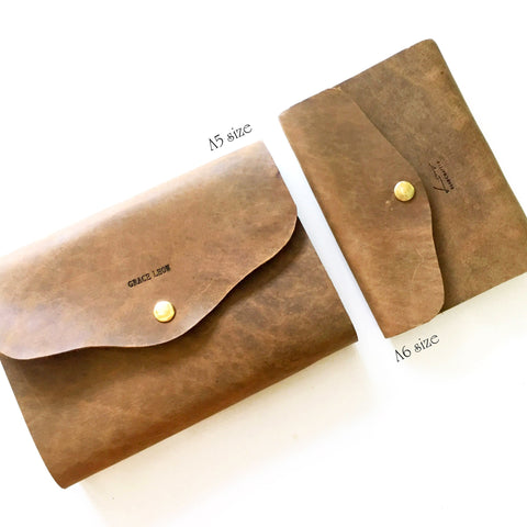 Leather Notebook / Journal
