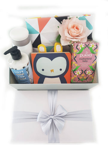 New Mom Gift Box (Nationwide Delivery)