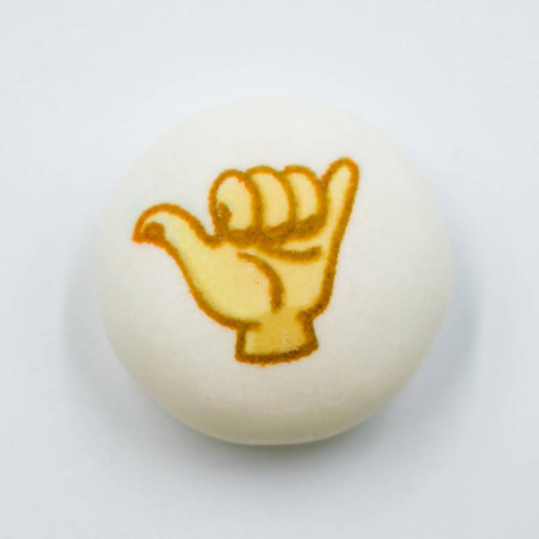 Personalized Custom Printed Mentos Candy (Image only)