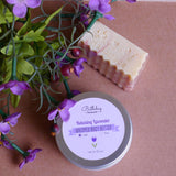 Bathday Nourishing Lavender