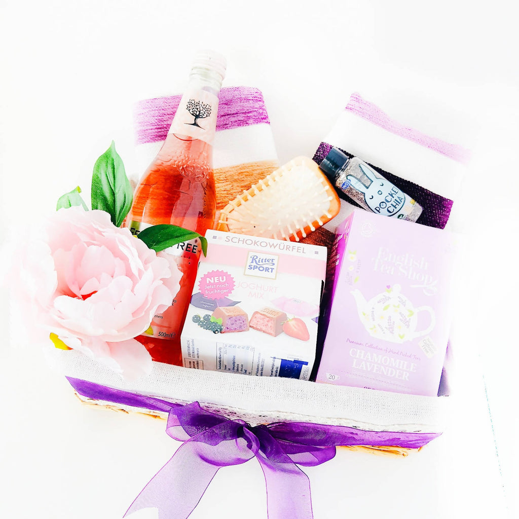 She's The Boss Gift Box (Nationwide Delivery)