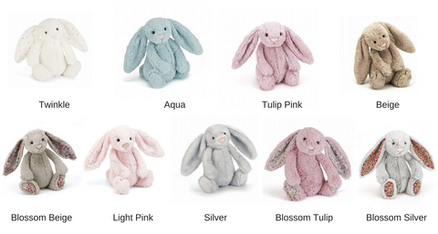 Jellycat Bashful Bunny (Medium)