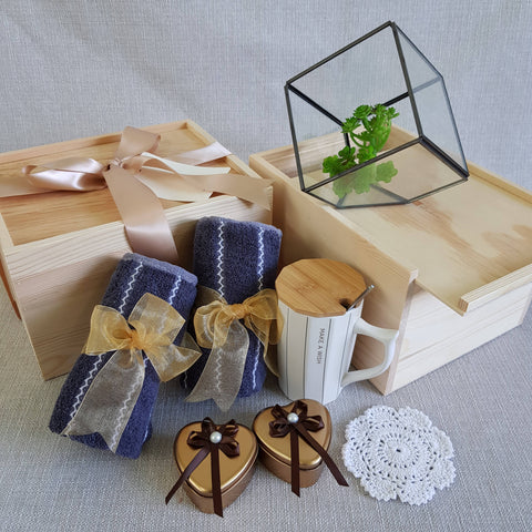 Birthday Gift Box Gift Set 10 (Nationwide Delivery)