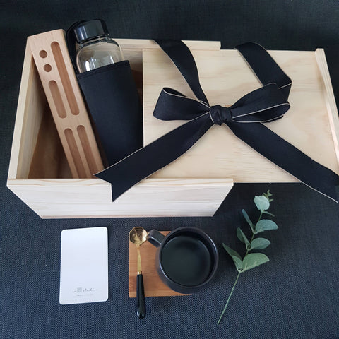 FOR HIM GIFT BOX 8 (Klang Valley Delivery)