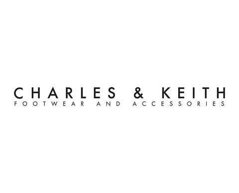 Charles & Keith Gift Voucher