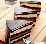 Chocolate Indulgence Whole Cake (Penang Delivery only)