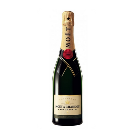 MOET & CHANDON - Imperial Champagne 750ml