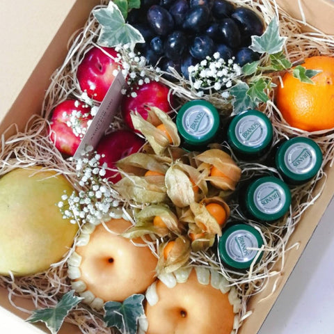 The Wellness Box