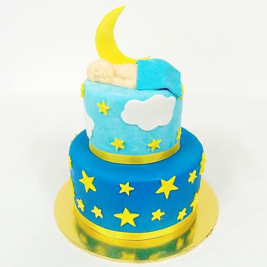 Baby Full Moon Cake Giftr Malaysia S Leading Online Gift Shop
