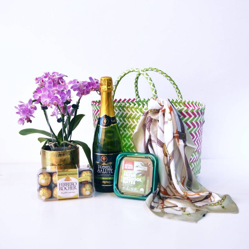 Hari Raya Basket Set A