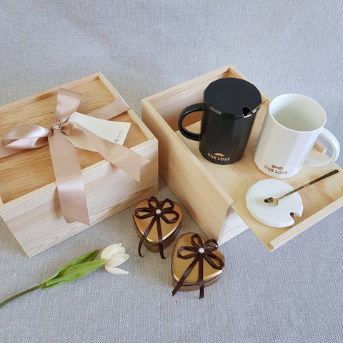 Birthday Gift Box Gift Set 31 (Nationwide Delivery)