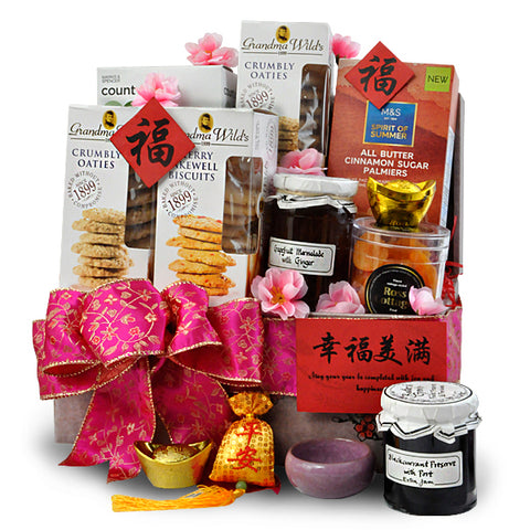 Flourishing - CNY Hamper