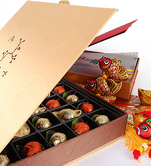 Patchi Fortune CNY Gift Set