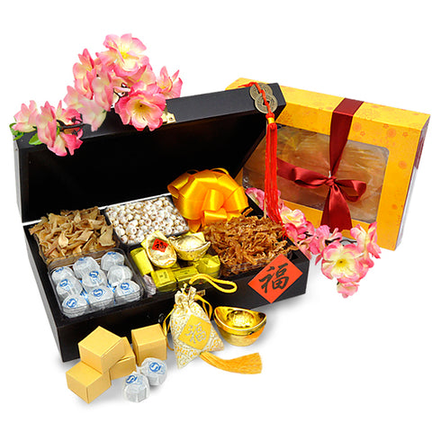 Rich Blessings I - CNY Hamper