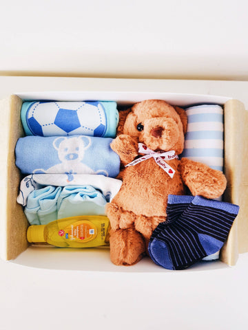 Sprinkles Bear Gift Box (Nationwide Delivery)