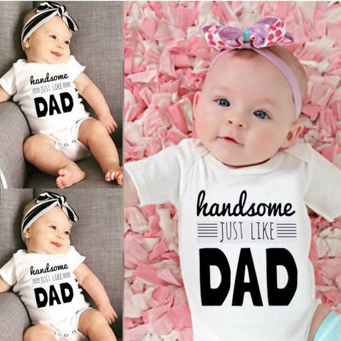 Handsome Just Like Dad Gift Box (Nationwide Delivery)