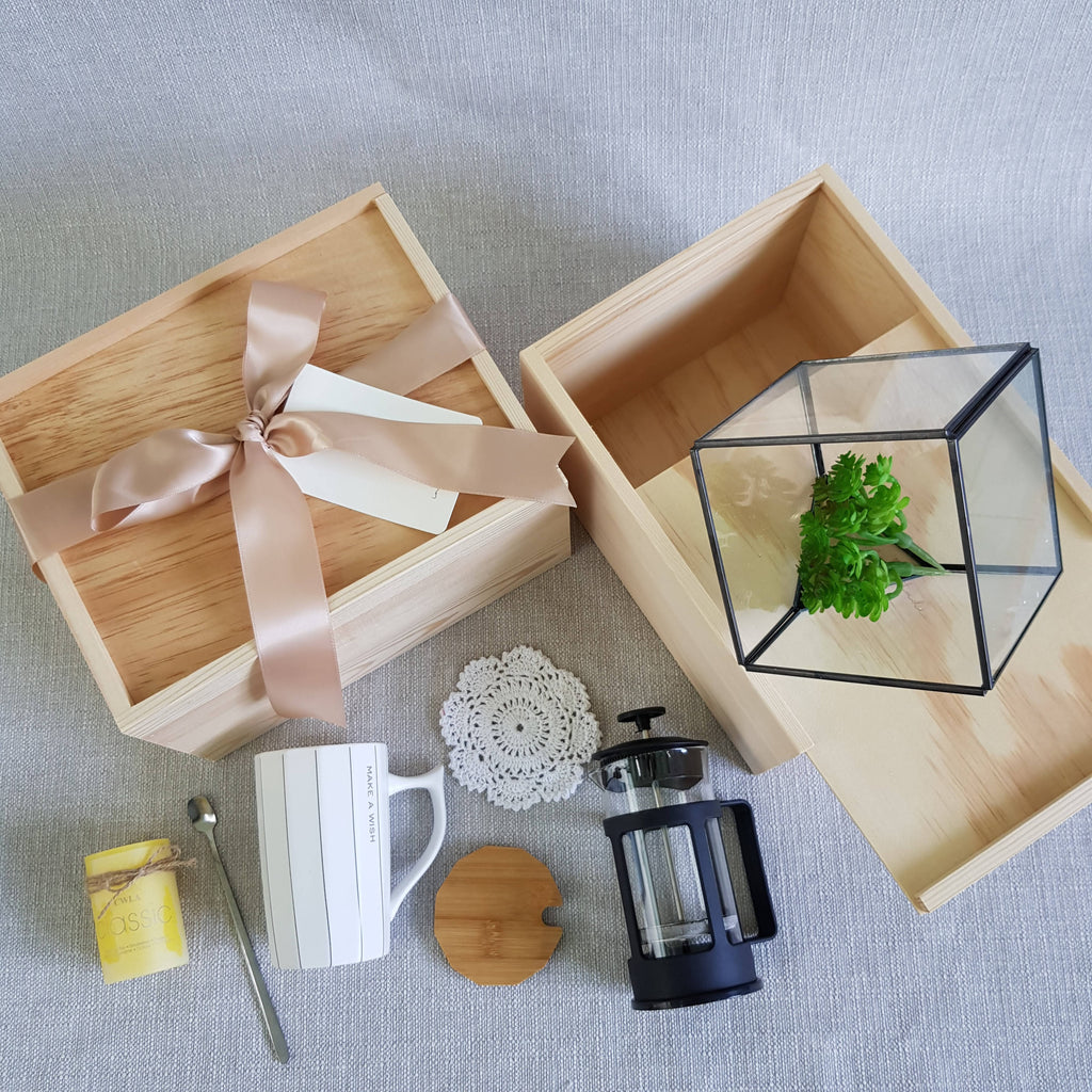 Birthday Gift Box Gift Set 22 (Nationwide Delivery)