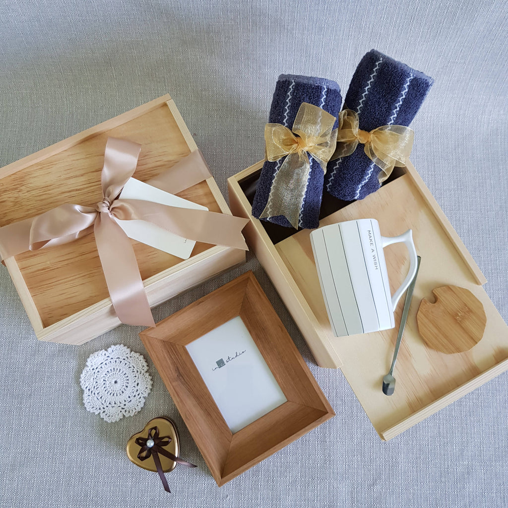 Birthday Gift Box Set 24 Nationwide Delivery