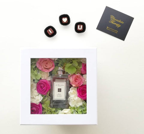 Jo Malone Floral and Chocolate Gift Set (100ml) - MOTHER'S DAY 2018