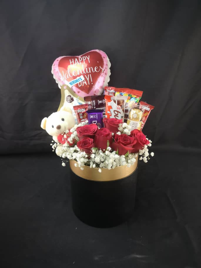 Valentine's Day 2020 Signature Love Box