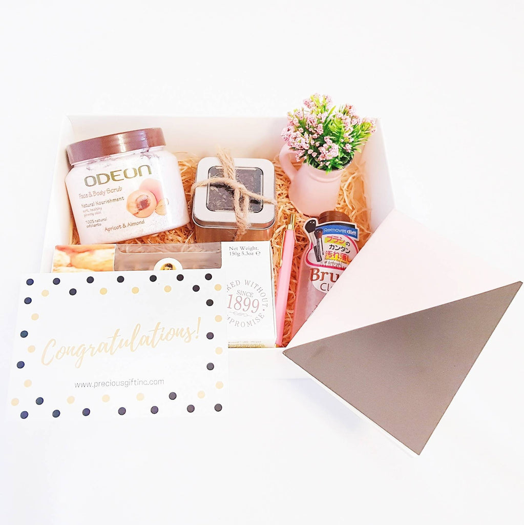 Pamper Me Gift Box (Nationwide Delivery)