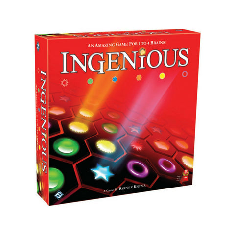Ingenious - Board Game
