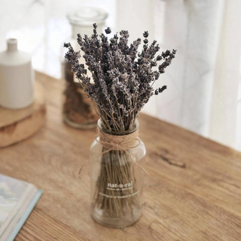 Valentine's Day 2020: Lavender In Jar