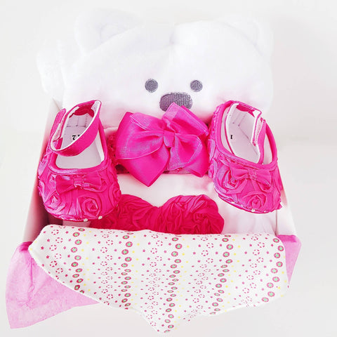 3in1 Tutu Romper Gift Box (Nationwide Delivery)