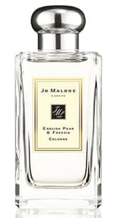 English Pear & Freesia Cologne