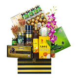 Luxury Raya Hamper 440 (Free Delivery Within West Malaysia)