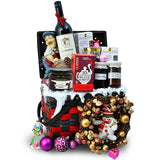 Culloden - Christmas Basket