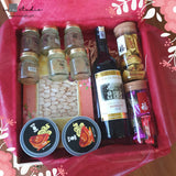 CHINESE NEW YEAR GIFT SET LARGE 01 (Klang Valley Delivery)