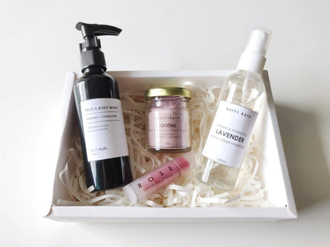 Face Care Box