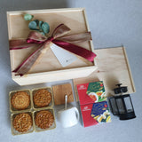 MOONCAKE FESTIVAL GIFT SET 13 (Nationwide Delivery)