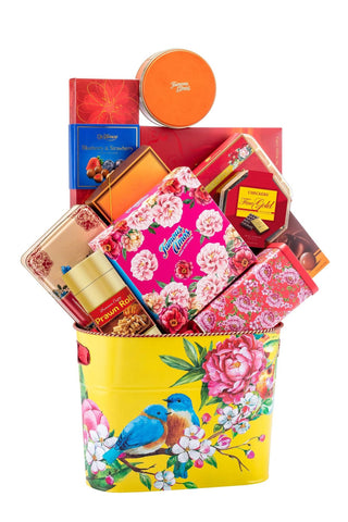 Famous Amos Chinese New Year 2019 Hamper C19-06