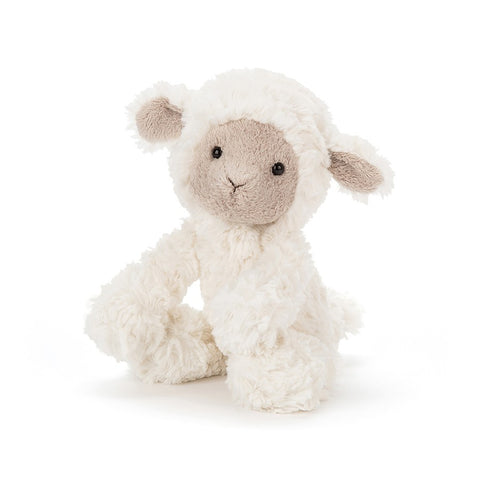 Jellycat Mumble lamb